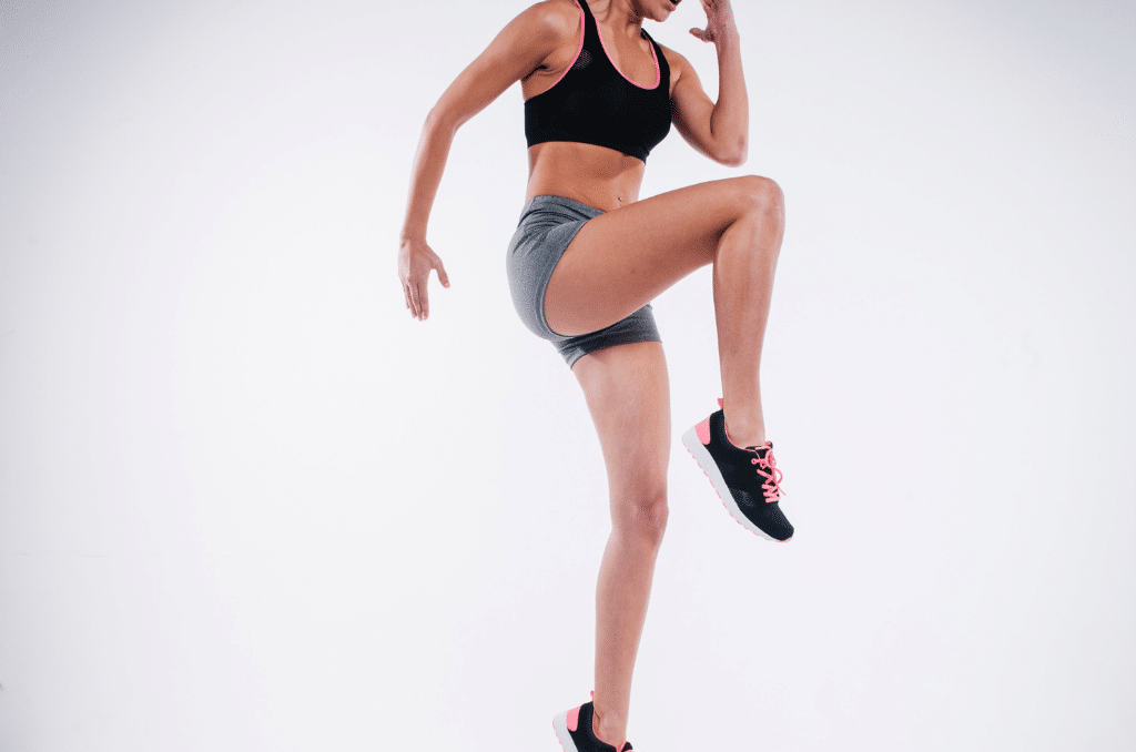 The DIY 4-Step Fitness Test