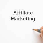 Affilite marketing
