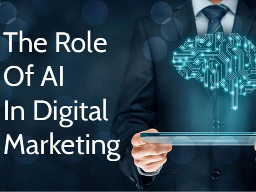 AI Has Transformed Digital Marketing
