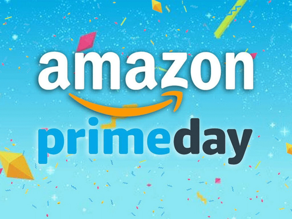 Amazon Prime Day - Big Sales