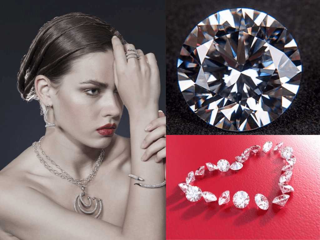 Diamond and Fine jewelry
