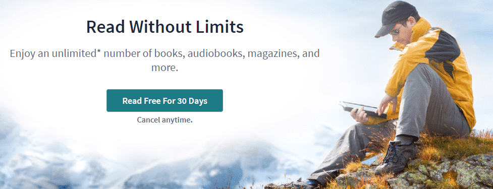Scribd - Read books audiobooks and more