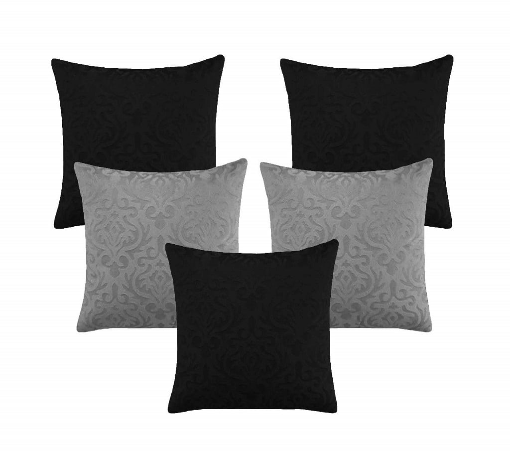 Aviral Self Cushion cover