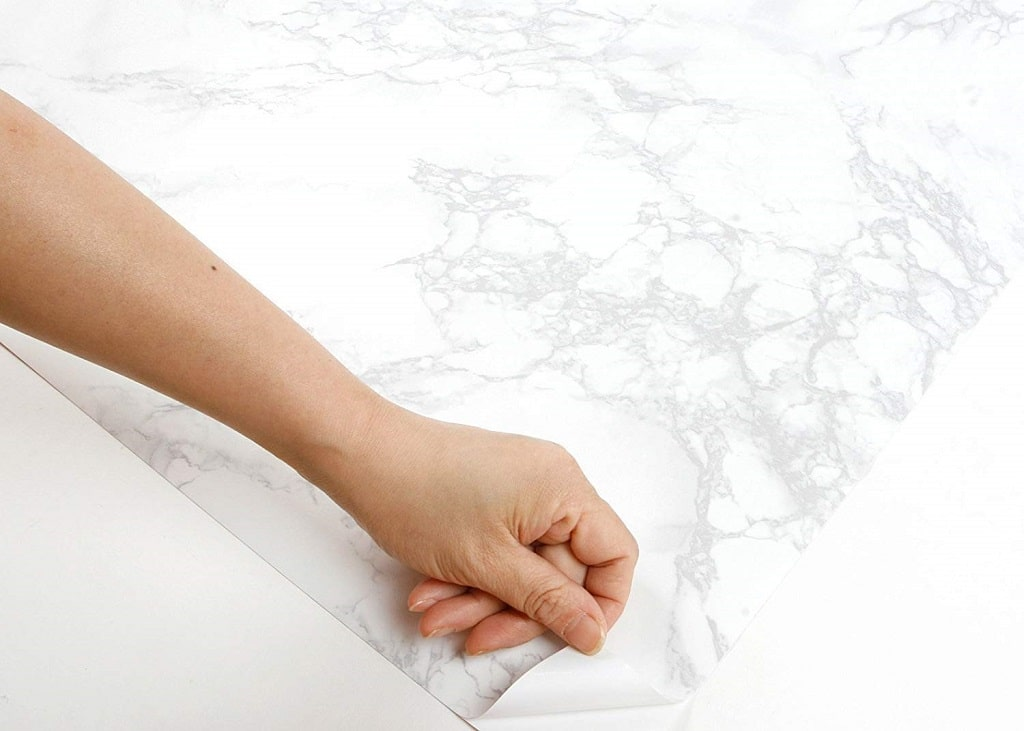best-selling Marble Contact Paper