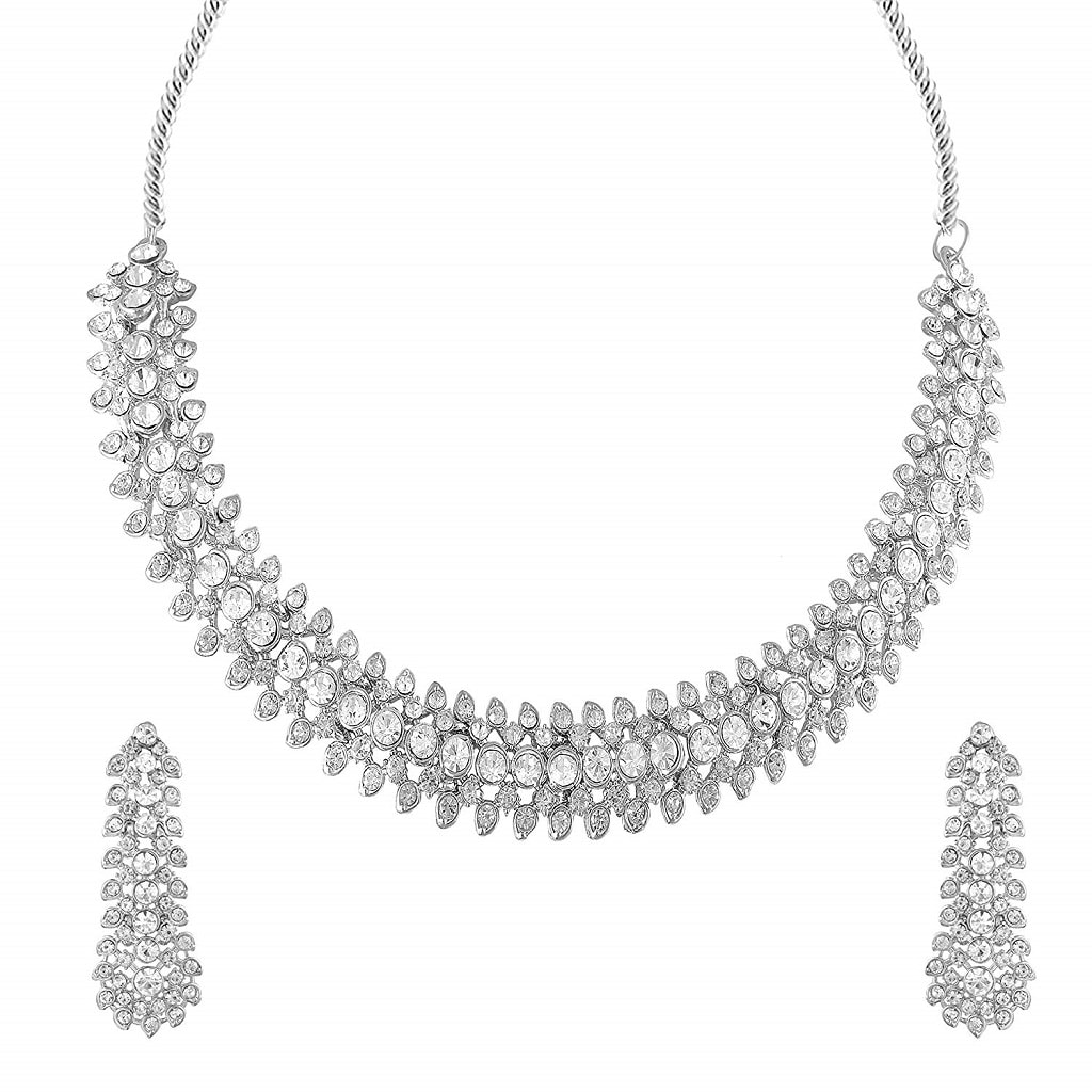 silver-plated set amazon