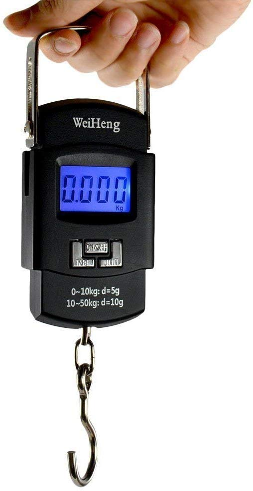 Digital Hanging Weighing Scale