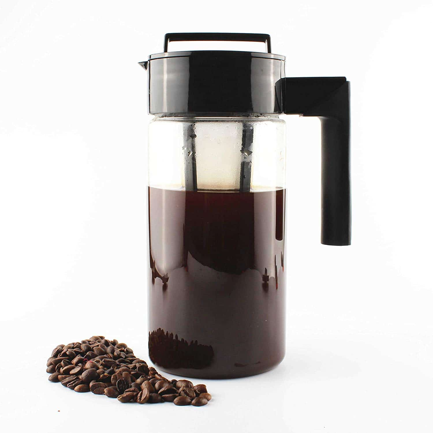 Infuser pitcher Cold Brew Coffee