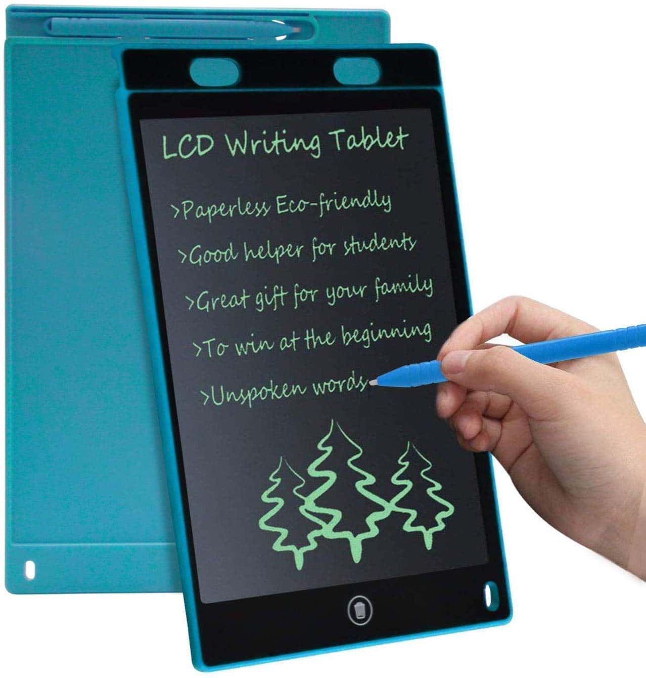 LCD E Writing Pad