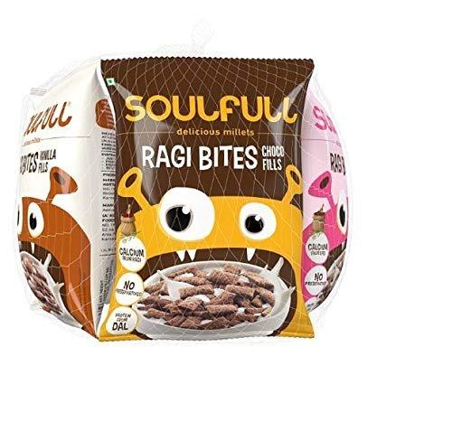 Soulful Raggi Bites Assorted Combo