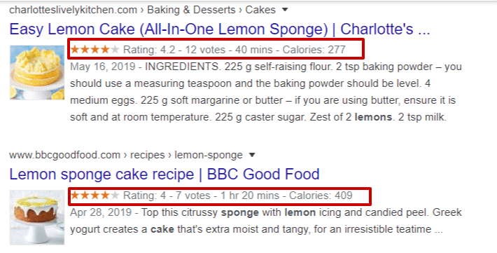 Snippets and On-SERP SEO