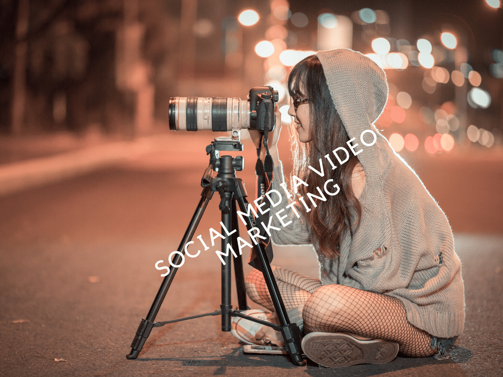Social Media Video Marketing