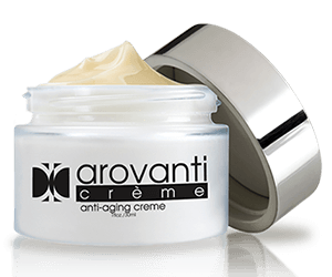 Arovanti skin care Cream