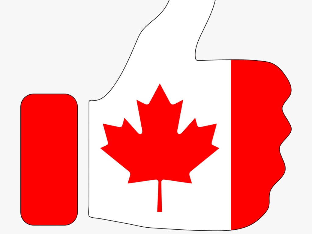 Canada for its Citizenship