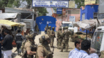 Afghanistan suspects the role of Haqqani's