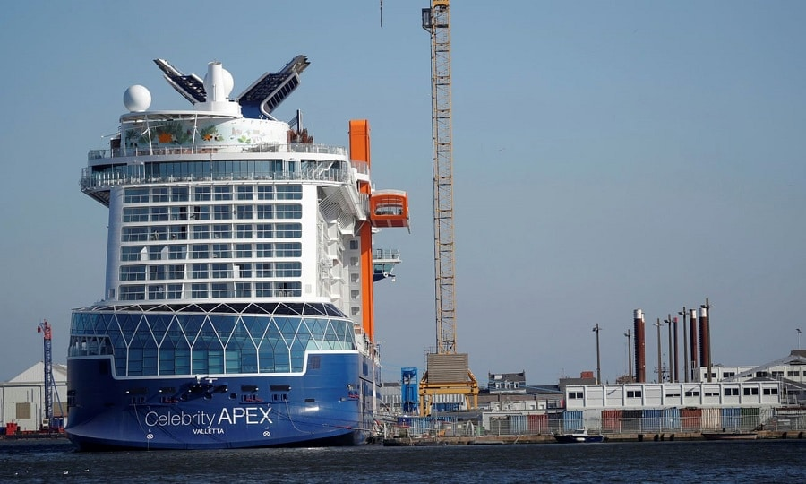 'No one comes': the cruise ship crews cast adrift with the aid of coronavirus durability
