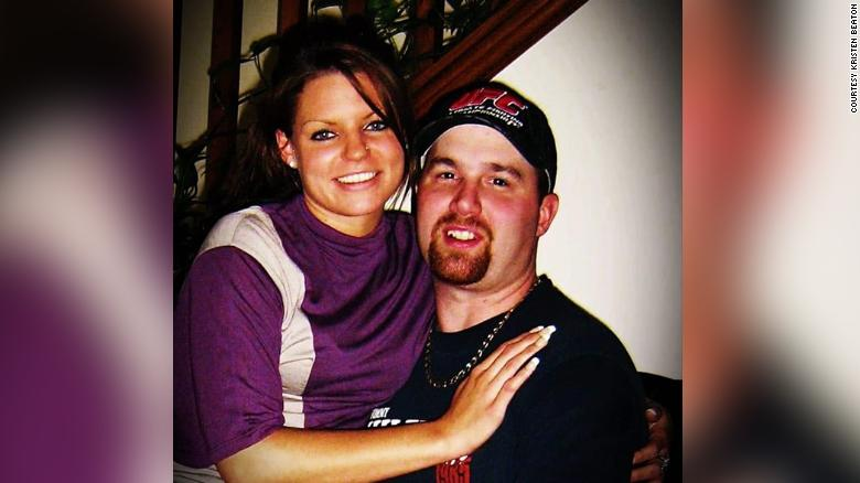 pregnant wife was killed in a mass shooting