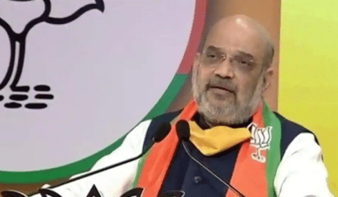 In Amit Shah's West Bengal virtual rally