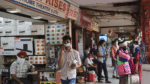 India's single-day Covid-19