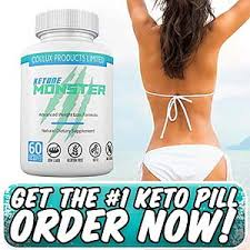 Ketone Monster