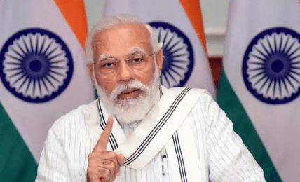 PM Modi to hold all-party meeting on Ladakh face-off today