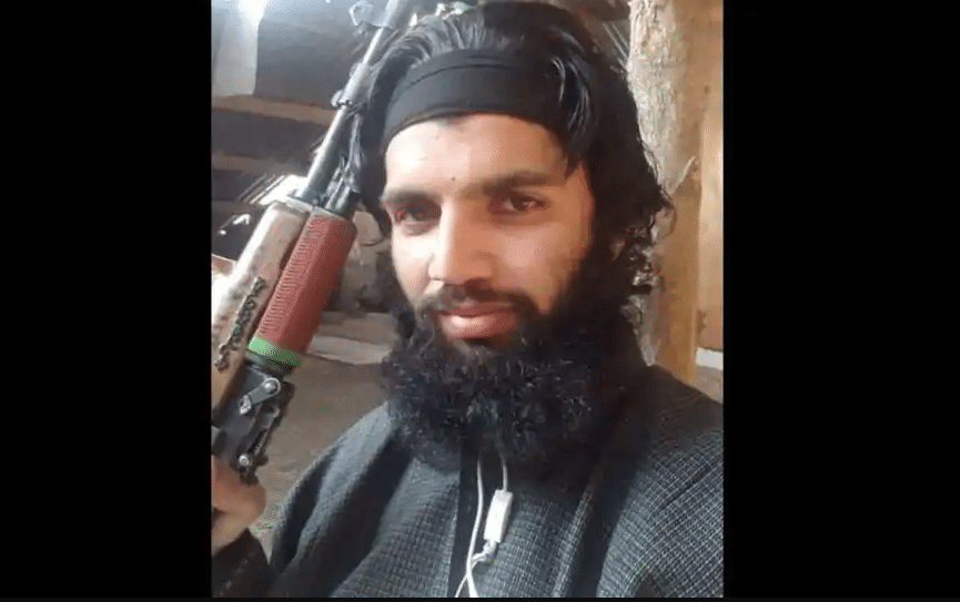 Top Jaish bombmaker killed