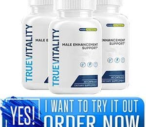 True Vitality Male Enhancement