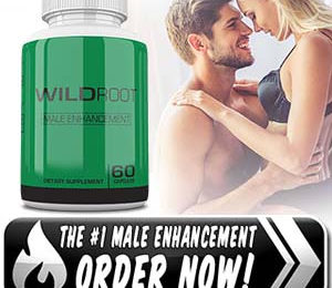 Wild Root Male Enhancement