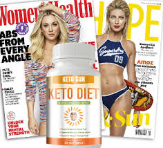 Sun Keto Diet Pillls