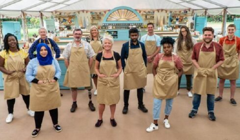 Great British Bake Off 2020 contestants revealed