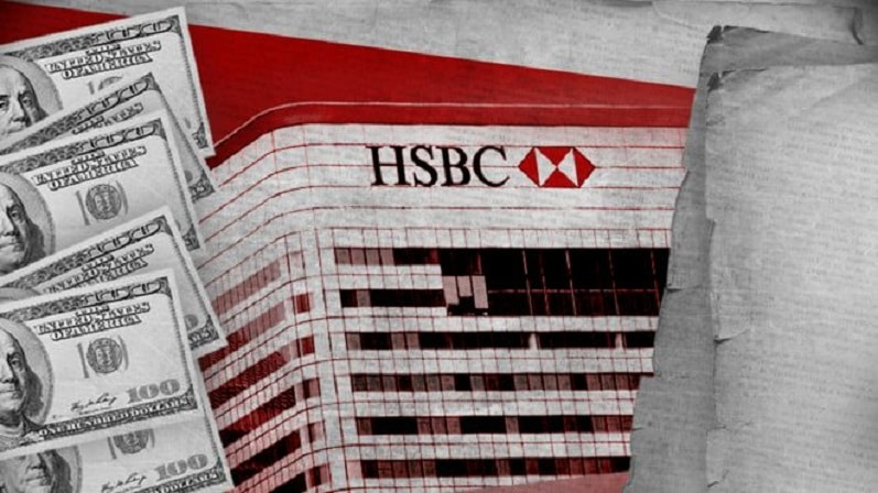 HSBC moved Ponzi plan millions despite warning