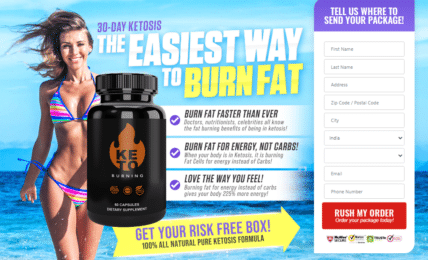 Keto Burning