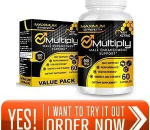 Multiply Male Enhancement