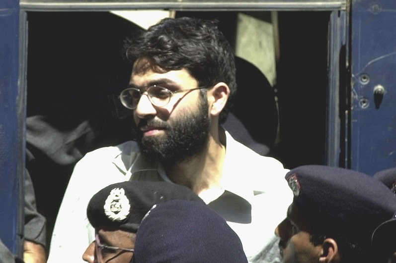 Top Court stays the discharge of terrorist Ahmed Sheikh