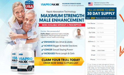 viapro maxx male enhancement