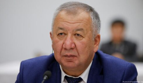 Kyrgyzstan election PM Boronov resigns as election results annulled
