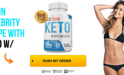 Quick Burn Keto