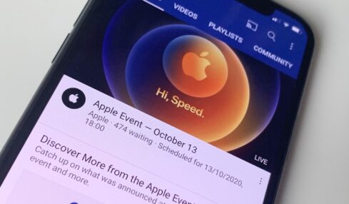 iPhone 12 launch time How you can watch Apple event today