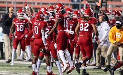 Rutgers football vs. Purdue: How to watch, key info to know and staff predictions