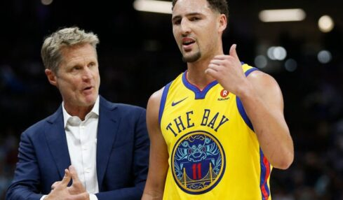 Opinion: Warriors' ability to absorb Klay Thompson's absence has its limits
