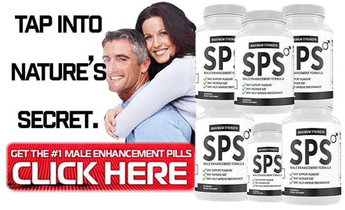 SPS Male Enhancement
