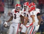 5 KEYS TO A DAWGS VICTORY – GEORGIA VS. MISSISSIPPI STATE 2020