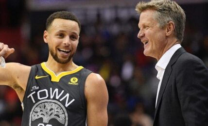 The Warriors may hold the key to the NBA draft at No. 2 — here's what experts think they might do