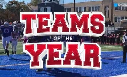 VOTE for the Super Football Conference Group 1 Team of the Year