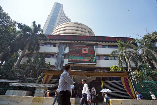Nifty, Sensex Achieve Amid COVID-19 Vaccine Hopes; Reliance Industries Leads Pack