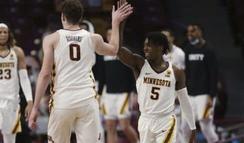 Big Ten grind highlights marquee matchups of ranked teams