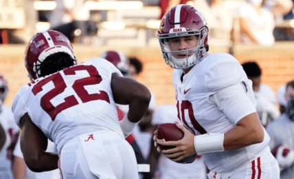Alabama at LSU odds, picks and prediction