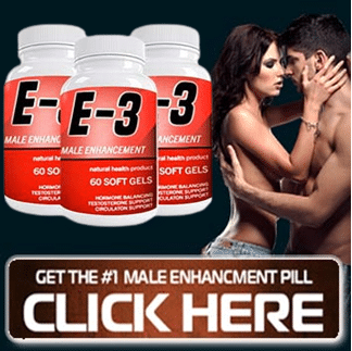 E-3 Male Enhancement