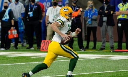 Tennessee Titans at Green Bay Packers odds, picks and prediction