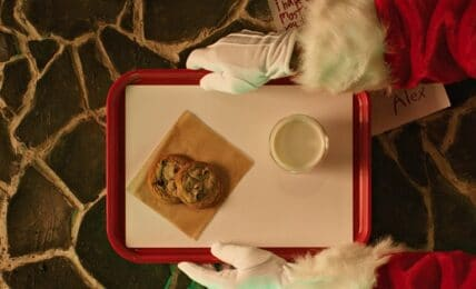 McDonald's free cookies: Get Santa's favorite treat on Christmas Eve with the restaurant's app