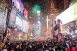 New Year's Eve celebrations will be just as strange as the rest of 2020, thanks to COVID-19